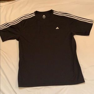 Men's Adidas Breathable shirt 2XL